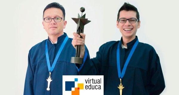 En Virtual Educa encuentre: ¡A postularse al Premio Compartir!