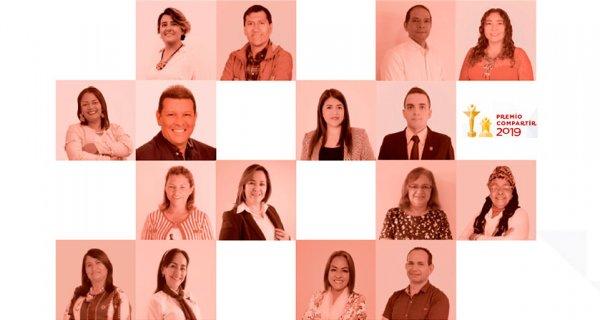 Esta noche Colombia conocerá a los mejores maestros y rectores de 2019