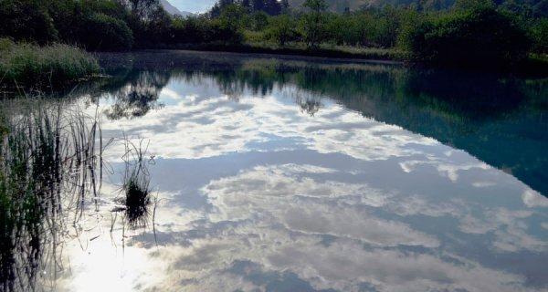Estrategias para conservar el agua de Sumapaz