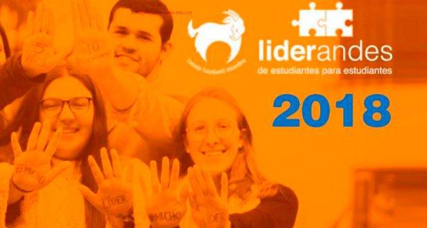 Estudiantes de Los Andes se unen para pagar matrículas de jóvenes líderes
