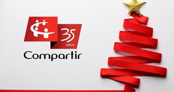 ¡Feliz Navidad y Paz en 2016!