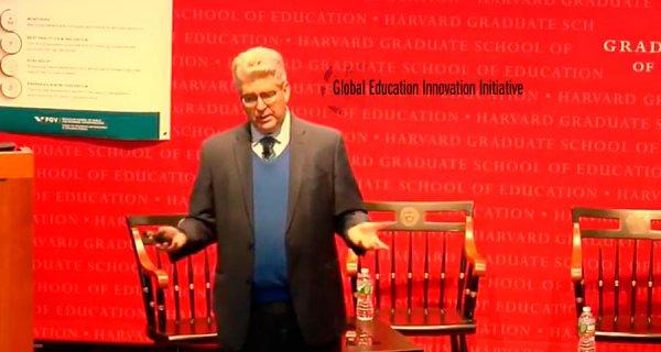Fundación Compartir hace parte de Global Education Innovation Initiative