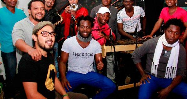 Fundación Herencia de Timbiquí: Sonrisas y regalos a los niños de Guapi y Timbiquí
