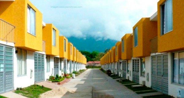 Garantizados recursos para proyectos de vivienda en Huila y Vaupés