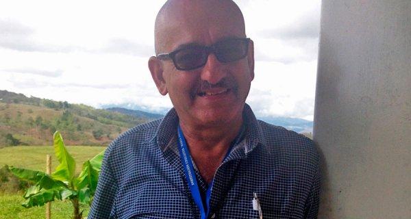 Gran Rector 2016 estuvo en Cucunubá