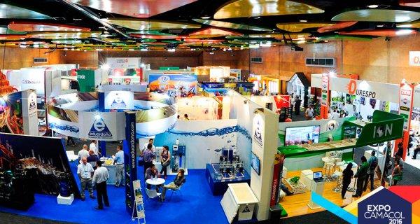 Innovación y tecnología en ExpoCamacol 2016