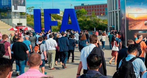 Innovaciones en el salón IFA de Berlín 2017