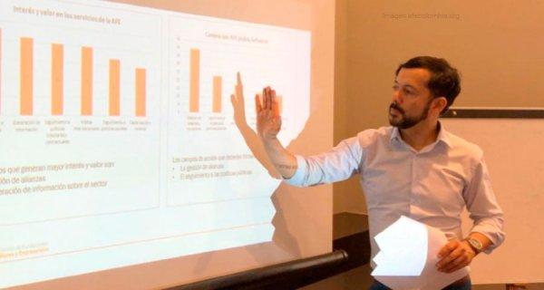 La AFE realizó el taller regional de planeación estratégica para la zona Caribe