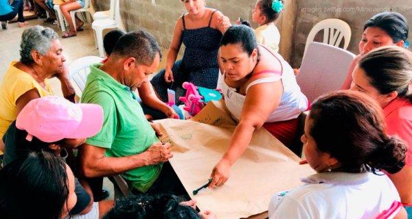 La campaña #MinviviendaPorColombia llegó a 22 departamentos del país en 2 meses