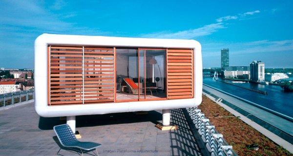 La nueva alternativa de vivienda, donde menos es más