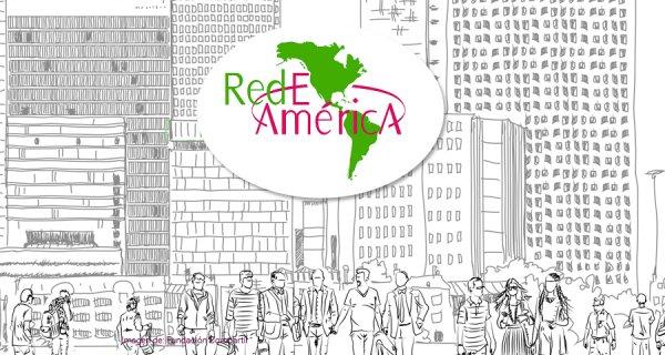 La RedEAmérica crea herramienta que facilitará las articulaciones entre miembros de la Red y demás actores