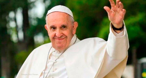 La visita de la máxima autoridad espiritual a Colombia