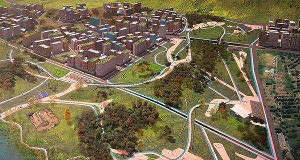 Lagos de Torca impulsará la vivienda VIS y VIP en Bogotá