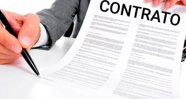 Listos los contratos para mil Aulas para la Paz