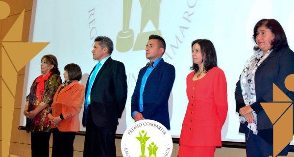 Lo mejor del Premio Compartir regional Cundinamarca