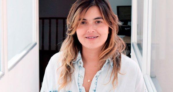 María Camila Gómez: una joven enamorada de la vida