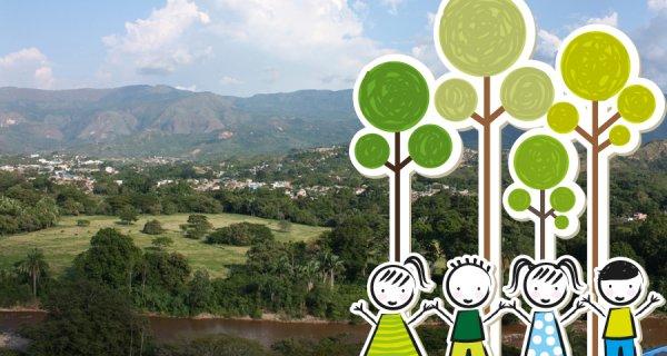 Mejores ambientes escolares para niños del Magdalena