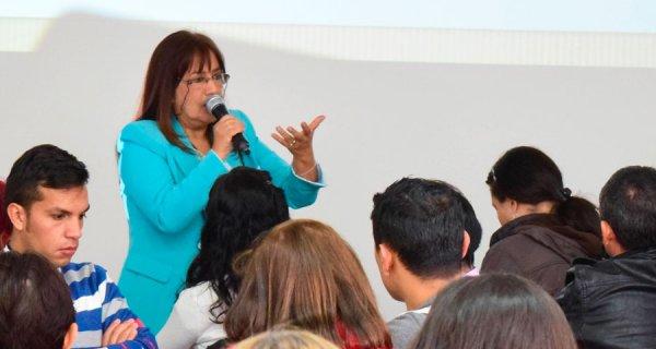 #Memorias Cátedra de la paz en el contexto escolar
