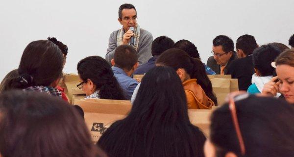 #Memorias conferencia 'Enseñanza y aprendizaje de las matemáticas en la educación primaria'