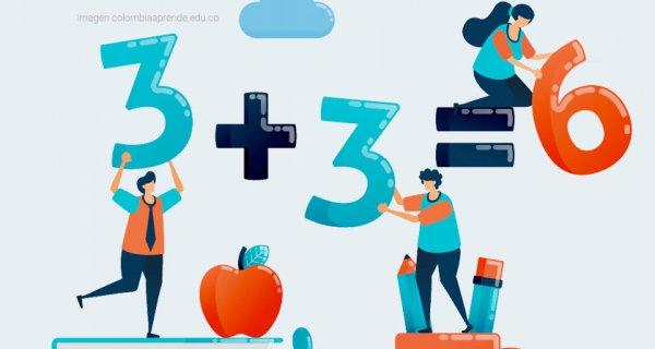 MEN presentó 2 herramientas para el desarrollo del pensamiento matemático