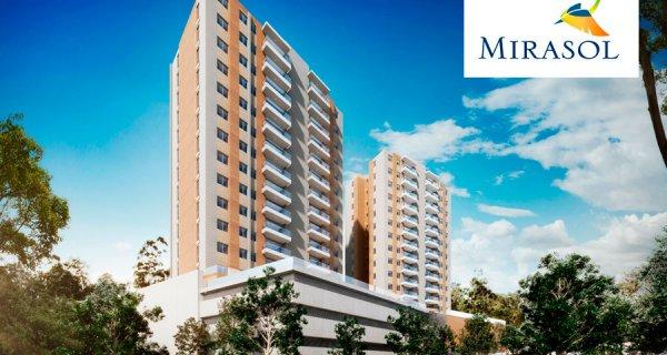 Mirasol empieza la fase de construcción