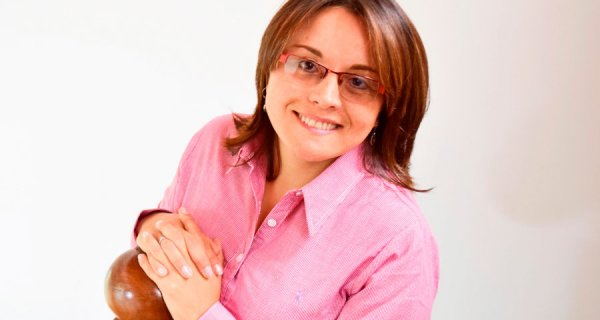 Mónica Narváez: dispuesta a escribir una nueva historia