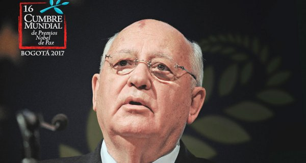 Múltiples personalidades asistirán a la Cumbre de Premios Nobel de Paz en Bogotá