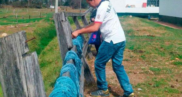 Nuevas técnicas para artesanos de la lana