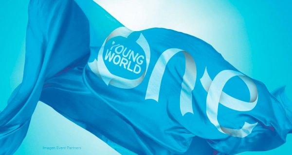 One Young World, la cumbre que se desarrollará en Bogotá