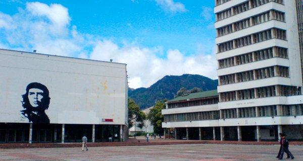 Otras obras arquitectónicas en Colombia que debe conoce