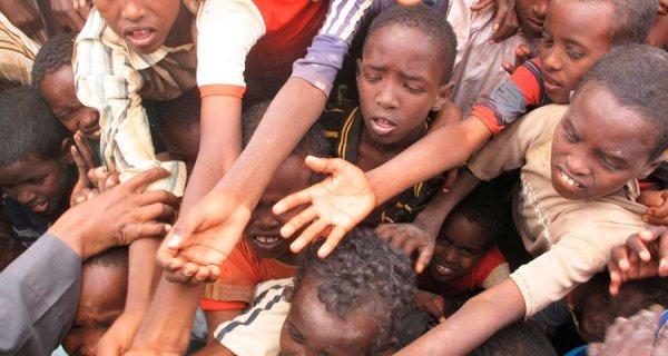 """""""Para el 2030, 69 millones de niños podrían morir"""": Unicef"""
