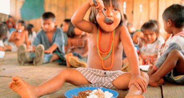 Paremos el hambre en la Guajira