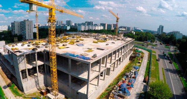 PIB edificaciones: ajuste en 2017, mejores expectativas en 2018