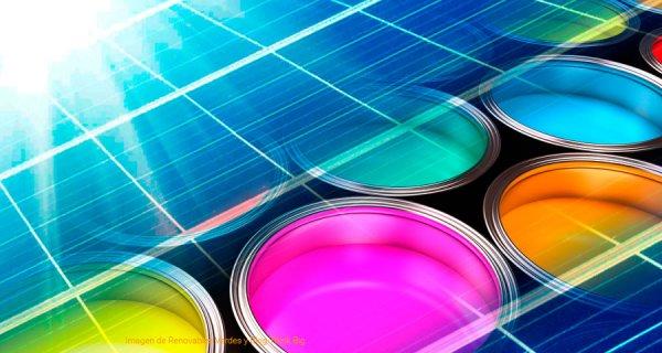 Pintura Solar, la nueva alternativa para generar energía