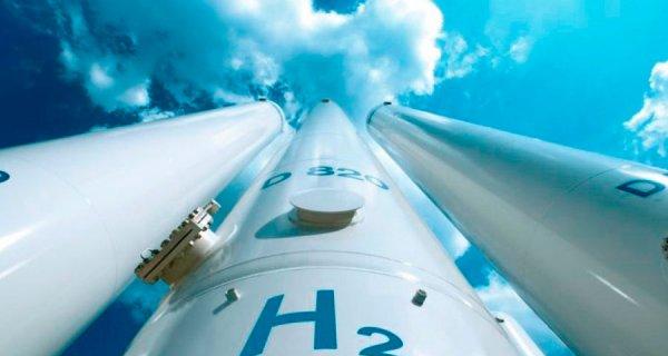 Planta de hidrógeno más grande del mundo estará en Fukushima