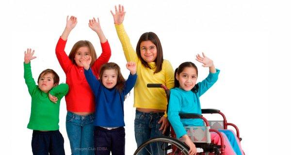 ¡Por un sistema educativo inclusivo!