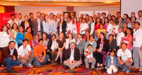 PorAmérica, una perspectiva hemisférica de la lucha contra la pobreza