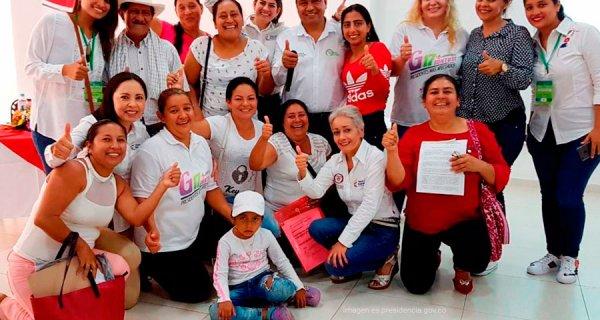 Primeras 100 familias de Mocoa ya tienen asignada su casa propia