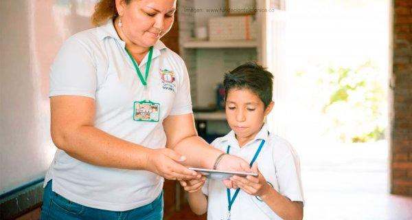 ProFuturo integrará la formación en TIC para docentes