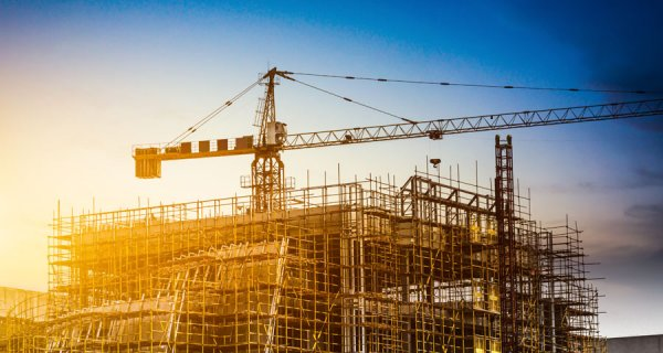 Proyectos nuevos de vivienda, con menos metros en construcción