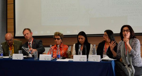 ¿Qué política de educación rural necesita Colombia?