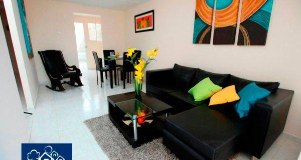 ¿Quiere comprar casa nueva en el Atlántico?