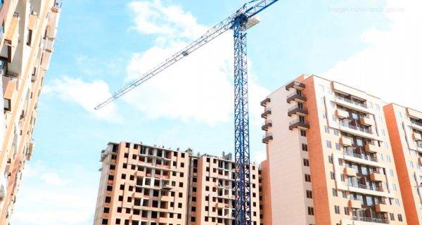Recuperación del sector vivienda se mantiene en medio de la pandemia