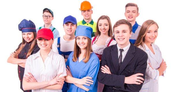 ¿Saben los jóvenes cuál es su vocación profesional?