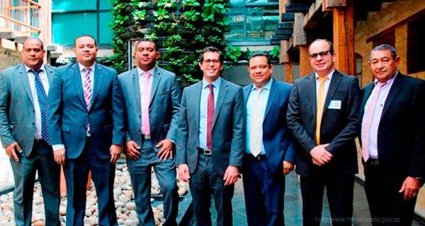Se realizó rueda de inversionistas para operadores de agua y saneamiento en La Guajira