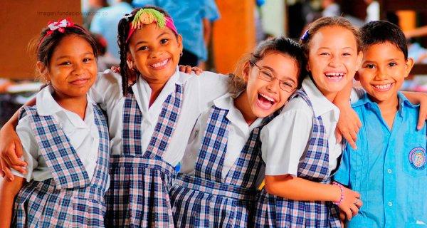 Siga en vivo la XV Asamblea Anual de la Fundación Empresarios por la Educación