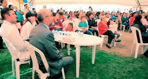 Soacha tendrá tres Centros de Desarrollo Infantil para atender a 1.200 menores
