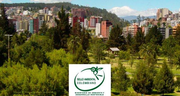 ¿Su empresa ya cuenta con el Sello Ambiental Colombiano?