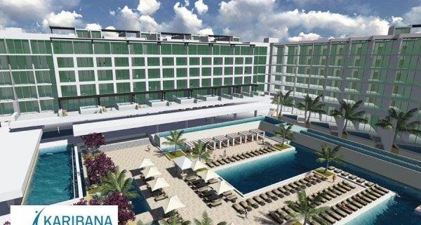 Tendencia sostenible en hotel de Cartagena