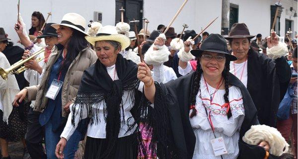 Viviendo las experiencias de Festilana 2016